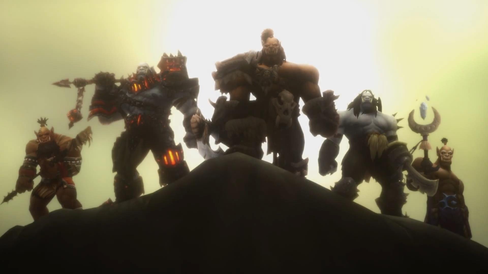 World of warcrafthential xxx movie