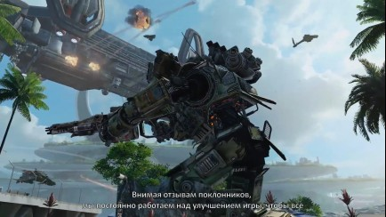 Titanfall - New Gameplay Updates and Features