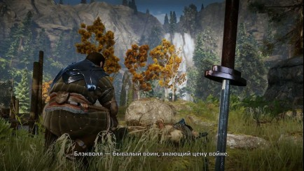 Dragon Age: Inquisition - Followers Gameplay Series – Varric & Blackwall