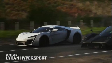 DriveClub - Ignition Expansion Pack Trailer