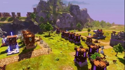 Civilization Online - Trailer #1 - G-Star 2014