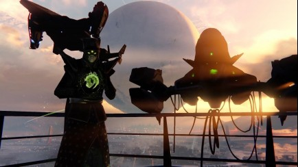Destiny - Expansion I: The Dark Below Preview
