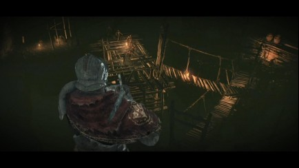 Dark Souls II: Scholar of the First Sin - Beyond the Scope of Light