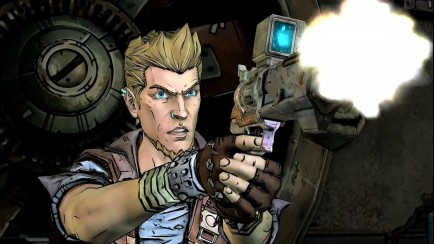 Tales from the Borderlands: A Telltale Games Series - Zer0 Sum Launch Trailer