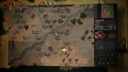 Warhammer 40,000: Armageddon - Gameplay Trailer
