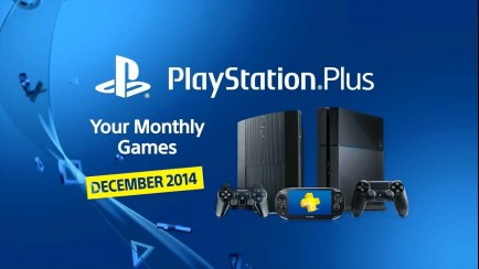 - Your monthly games for December 2014