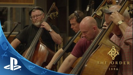 The Order: 1886 - Behind the Scenes 4 – Music