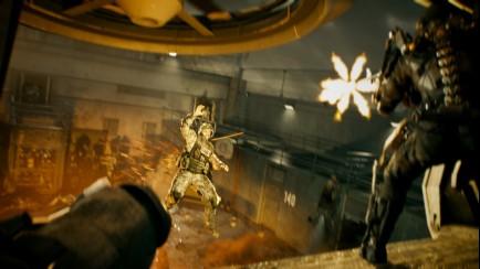 Call of Duty: Advanced Warfare - Exo Zombies Trailer