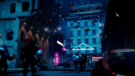 Dreamfall Chapters: The Longest Journey - Book Two Announcement Trailer