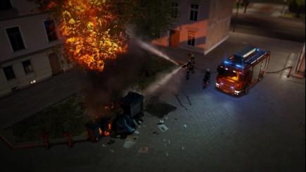 Emergency 5 - Launch Trailer