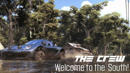 The Crew - Regional Series: Welcome to the South