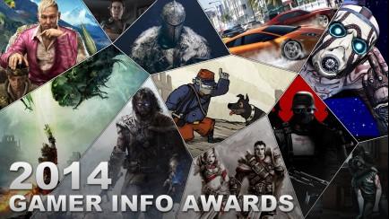 - Gamer Info Awards 2014