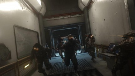 Call of Duty: Advanced Warfare - Exo Zombies Teaser Trailer
