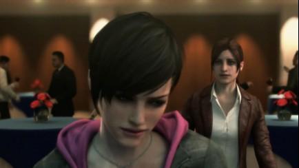 Resident Evil: Revelations 2 - Opening Cinematic