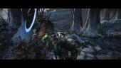 Kung Lao & Princess Kitana Gameplay Trailer