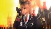 Honoka Reveal Trailer