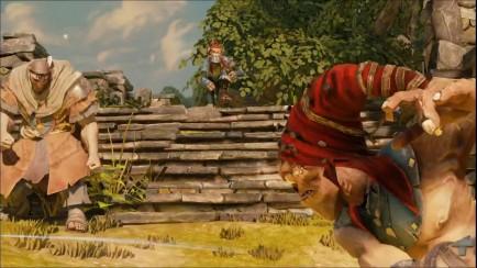 Fable Legends - Cross Platform Gameplay