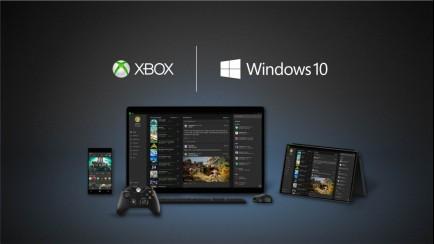 - Xbox on Windows 10