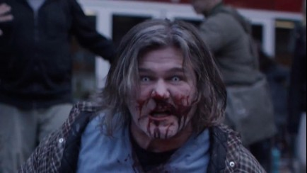- Dead Rising: Watchtower - Live Action Movie