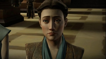 Game of Thrones: A Telltale Games Series - Episode 2: The Lost Lords