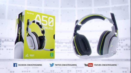 - New Xbox One A50 Trailer