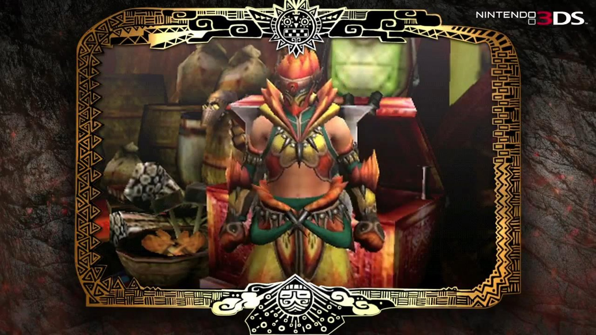 Monster hunter 4 ultimate porn porn galleries