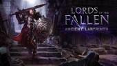 Ancient Labyrinth DLC Trailer