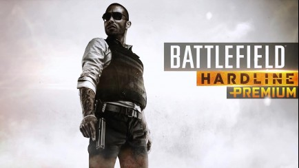 Battlefield Hardline - Battlefield Hardline Premium Trailer