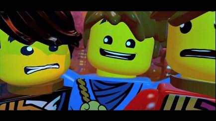 LEGO Ninjago: Shadow of Ronin - Launch Trailer