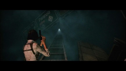 The Evil Within - The Consequence - Gameplay Teaser
