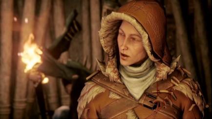 Dragon Age: Inquisition - Trailer DLC Jaws of Hakkon