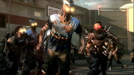 Call of Duty: Advanced Warfare - DLC Ascendance Gameplay Trailer