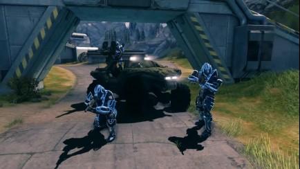 Halo Online - Announce Trailer
