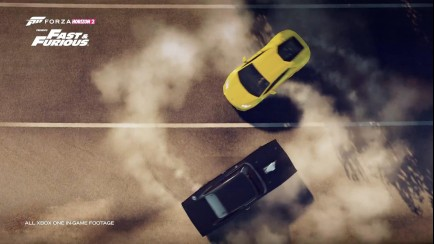 Forza Horizon 2 presents - Fast & Furious - Release Trailer
