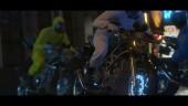Online Heists Trailer