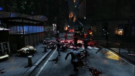 Killing Floor 2 - Early Access Launch Trailer