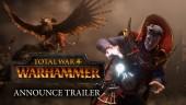 Announcement Cinematic Trailer