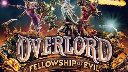 Overlord: Fellowship of Evil - Announcement Trailer