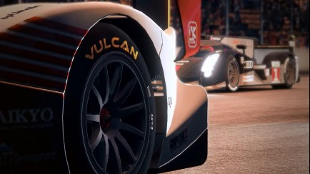 Project CARS - Multiplayer Trailer