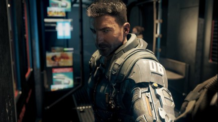 Call of Duty: Black Ops III - Reveal Trailer