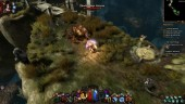 The Incredible Adventures of Van Helsing III - Elementalist & Protector