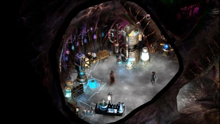 Torment: Tides of Numenera - A World Unlike Any Other