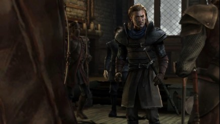 Game of Thrones: A Telltale Games Series - Episode 4: Sons of Winter Trailer