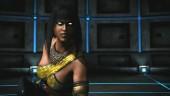 Tanya DLC Trailer
