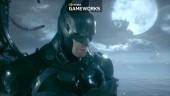 Nvidia GameWorks Video