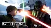 Multiplayer Gameplay | E3 2015 Walker Assault on Hoth