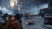 Dark Zone Multiplayer Reveal - E3 2015