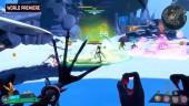 E3 2015 Gameplay Demo