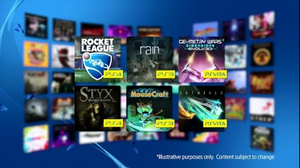 - PlayStation Plus Free Games Lineup July 2015
