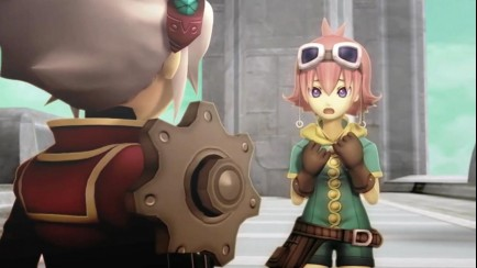 Rodea: The Sky Soldier - Gameplay Trailer